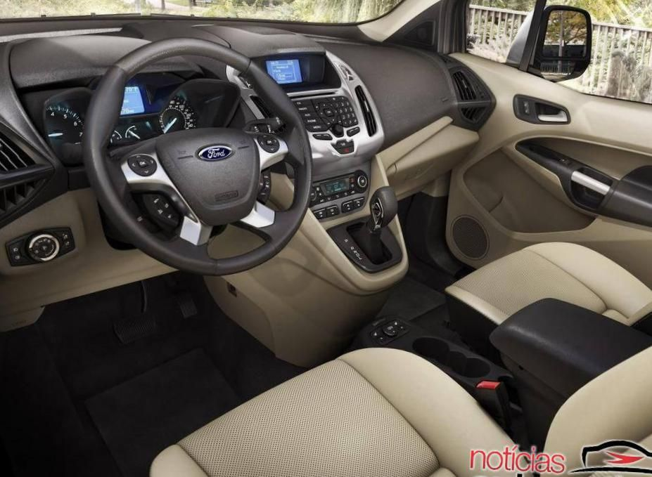 Tourneo Connect Ford Specification Http Autotras Com Ford