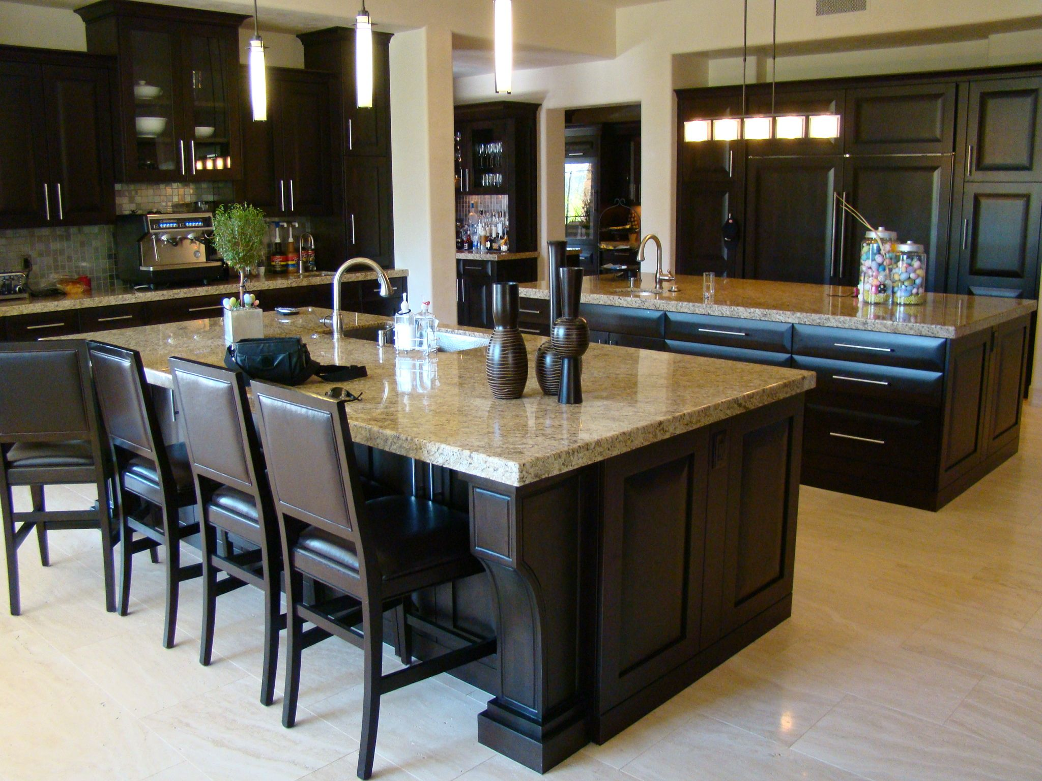 Travertine Floors In Kitchen 86 Best Images About Kitchen Design Ideas On Pinterest