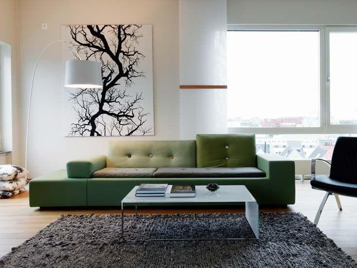 45 Elegant Scandinavian Living Room Designs Minimalist