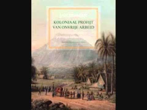 Koloniaal profijt van onvrije arbeid Interview 1 Het Oog NOS