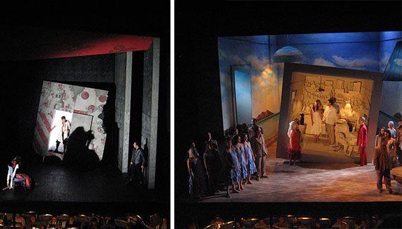 Beautiful Theatre Set Design Ideas Images - Amazing Interior ...