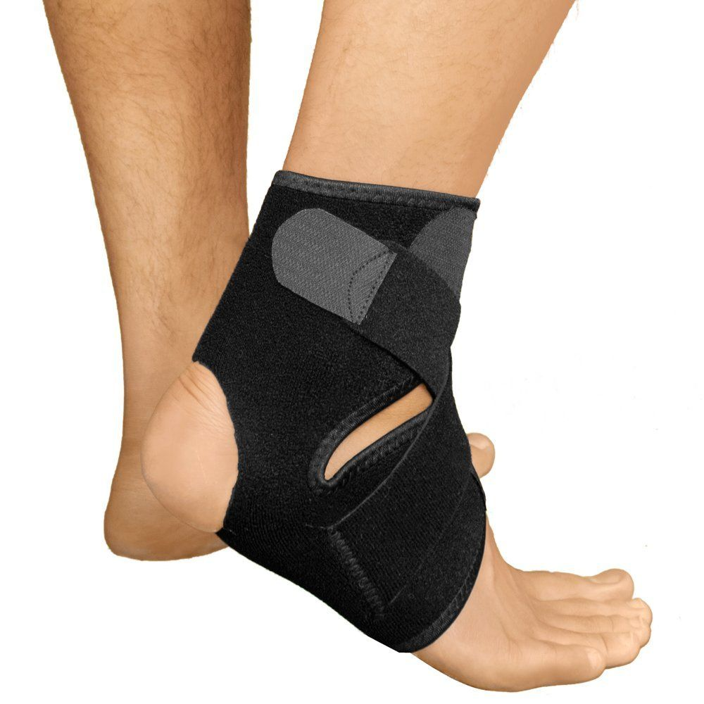 3 Bracoo Breathable Neoprene Ankle Support Ankle Support Ankle Braces Sprained Ankle
