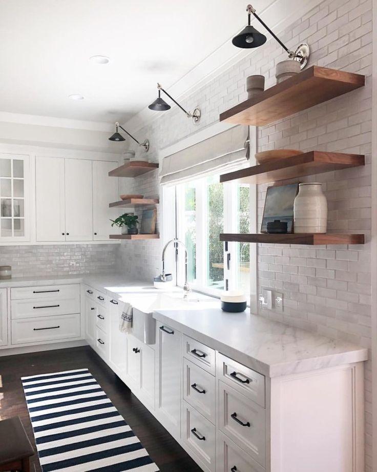 49 kitchen live edge floating shelves kitchen renovation on floating shelves kitchen id=61060