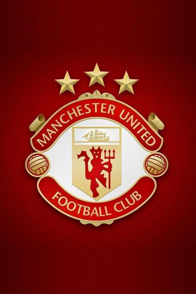 Man Utd All The Way Yeeeeee Uniteeeed Manchester United Wallpaper Manchester United Logo Manchester United