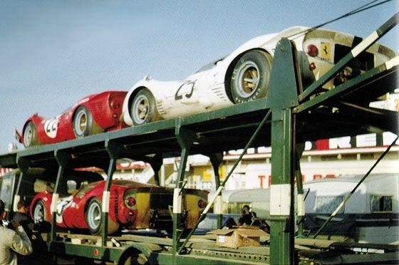 1967-Le Mans essais transporteur-0848_0844_0854