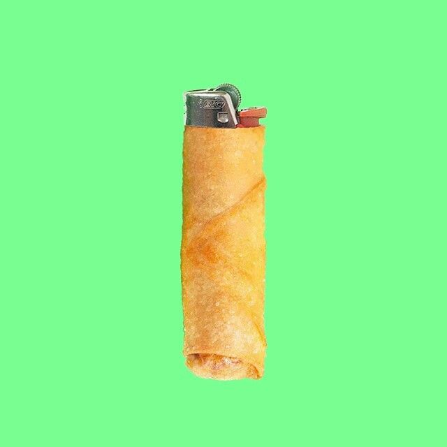// Conceptual / #Serious #Design #Lighter #Pancake