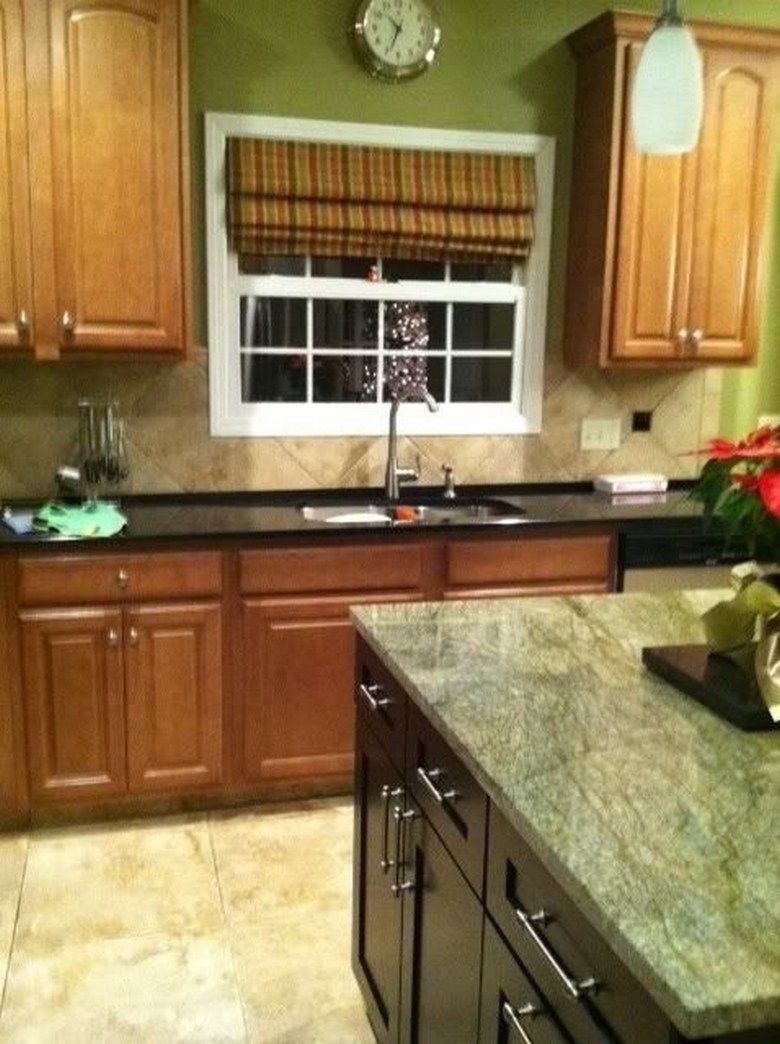 86 Ideas For Backsplash For Black Granite Countertops And ... on Backsplash Ideas For Black Granite Countertops And Cherry Cabinets  id=98508
