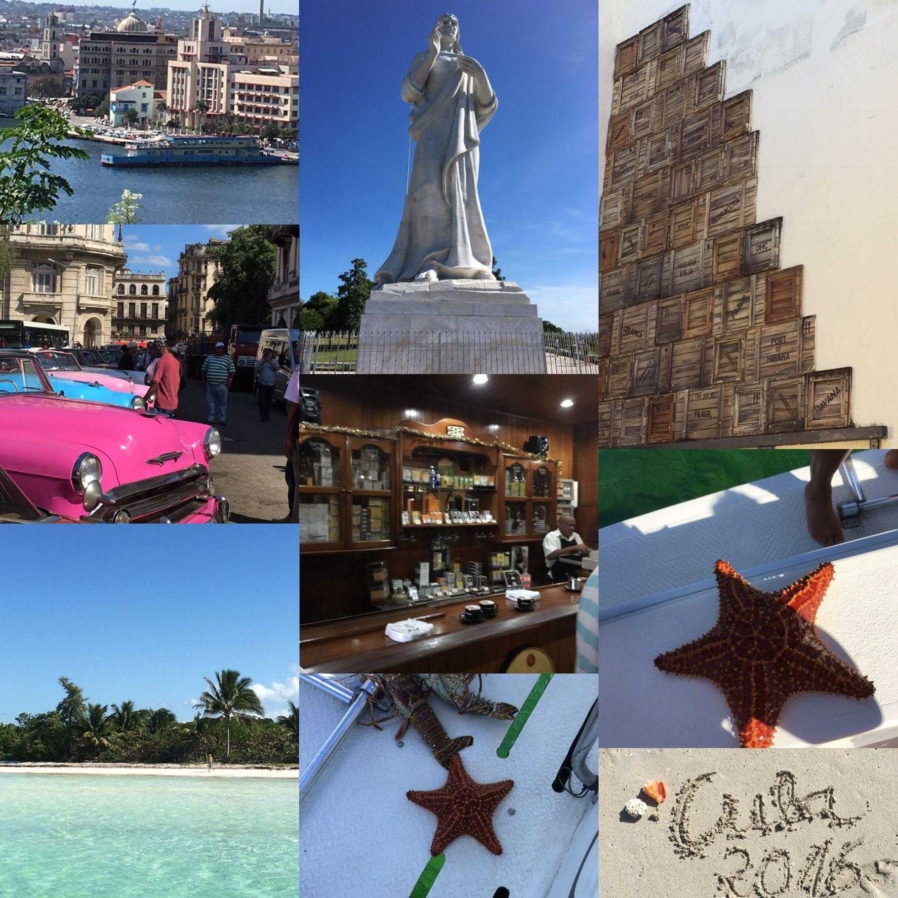 Kuba 2016