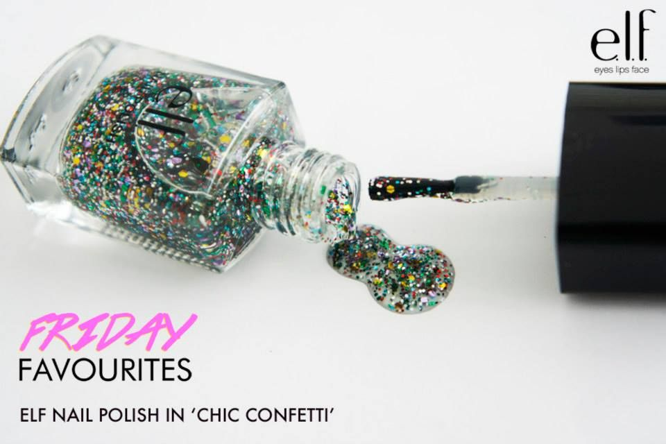 #1589 Chic Confetti http://eyeslipsface.nl/product-beauty/nagellak