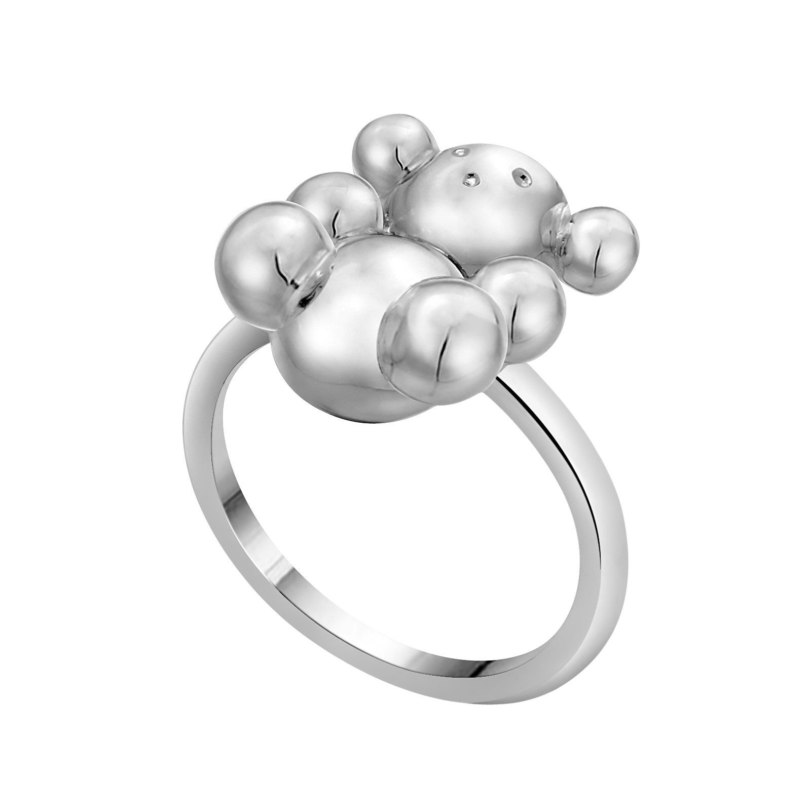 Bear In Hing Reng 2: Bubble Bear - Woman - Rings