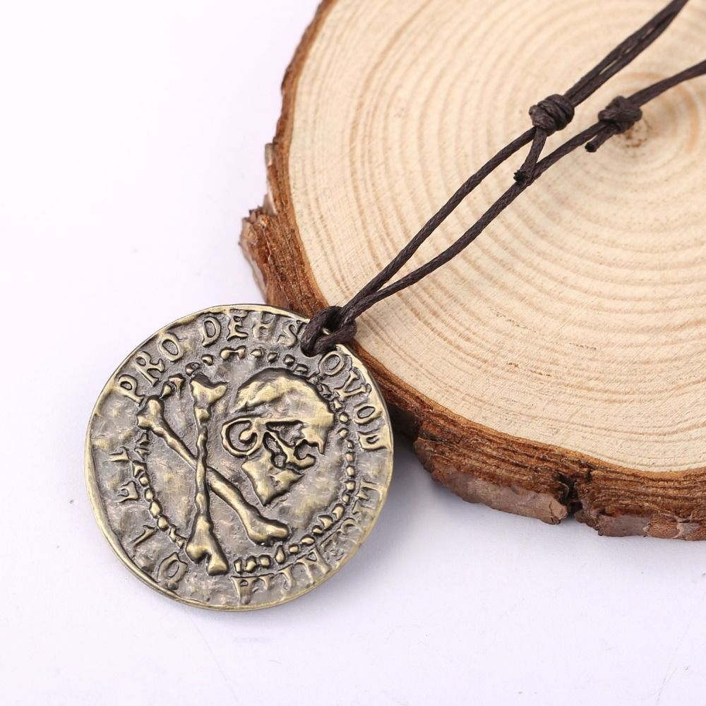 Cheap Collar A Buy Quality Coin Necklace Directly From China