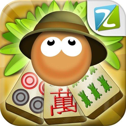 Mahjong Worlds