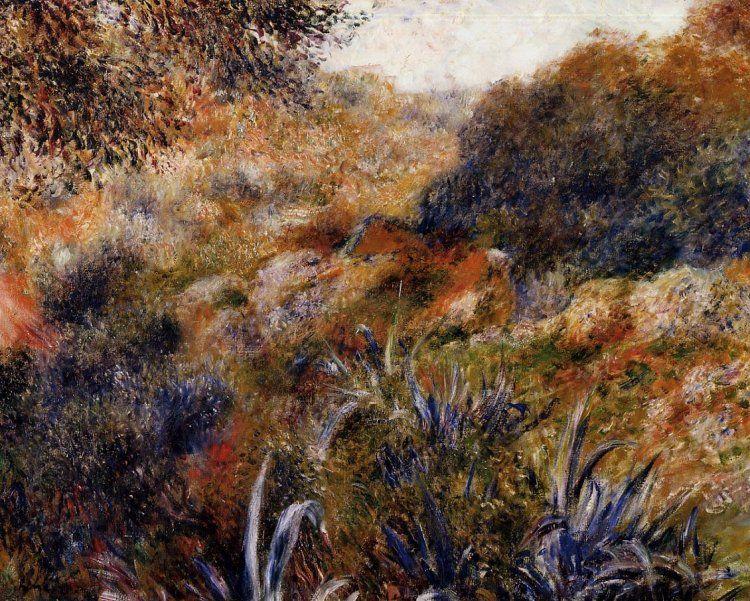 Record Diffusion - Copies, reproductions de tableaux par des artistes peintres | Renoir ...