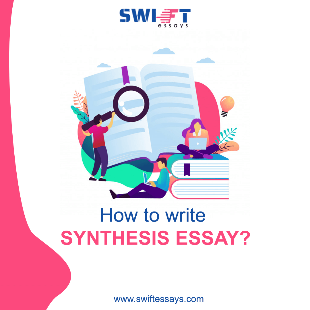 Help writing a synthesis essay