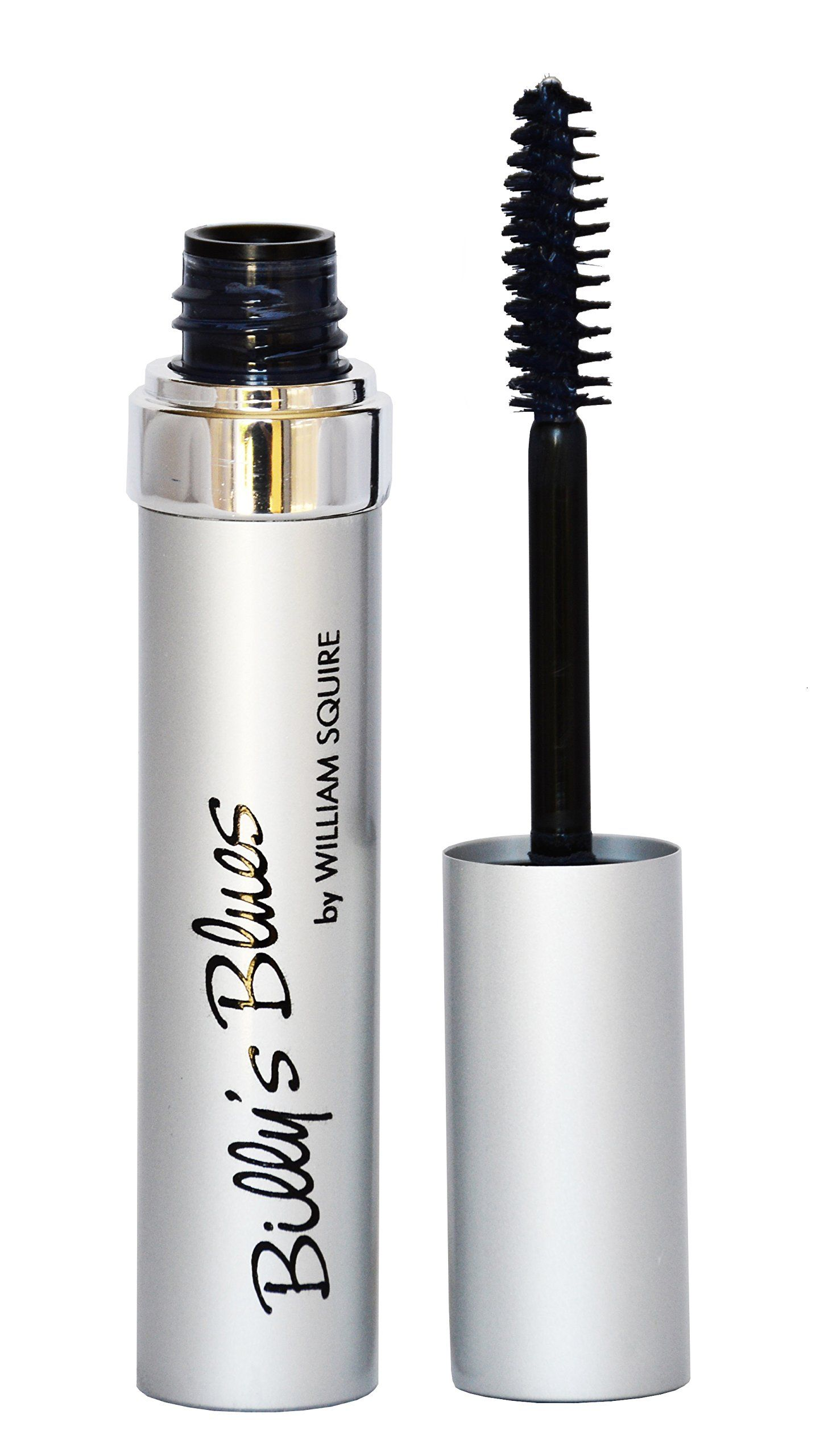 Billy's Blues Mascara. BLUE is the new BLACK - The perfect mascara ...