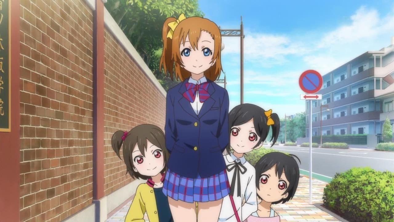 Love Live! School Idol Project Season 2 Episode #04 | Love Live