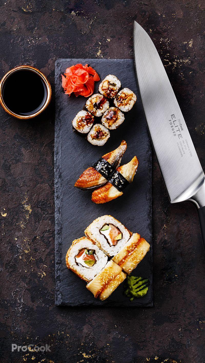 ProCook Elite X70 Chefs Knife20cm / 8in in 2020