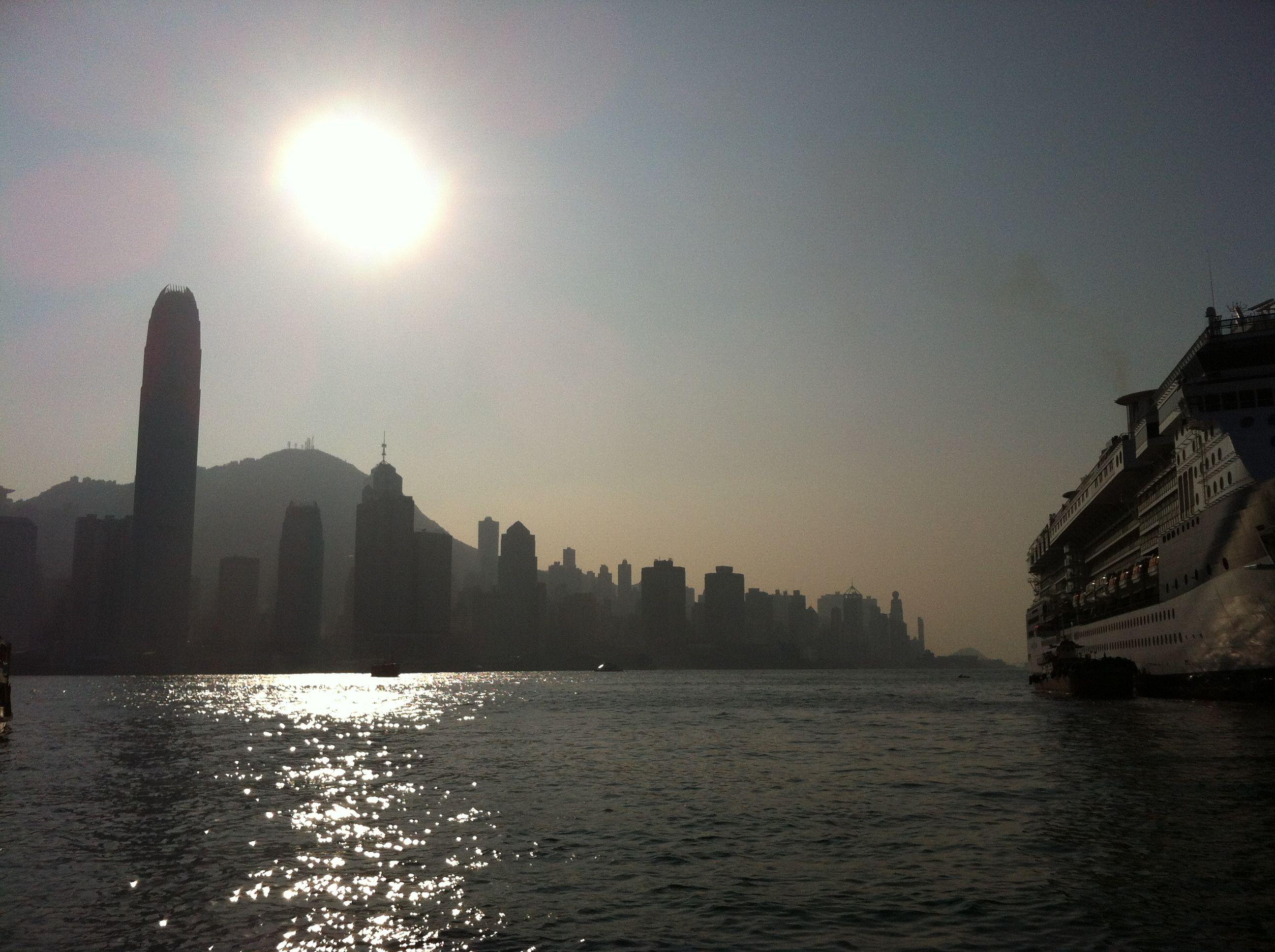 #HongKong #HabourCityMall #2012 #Christmas