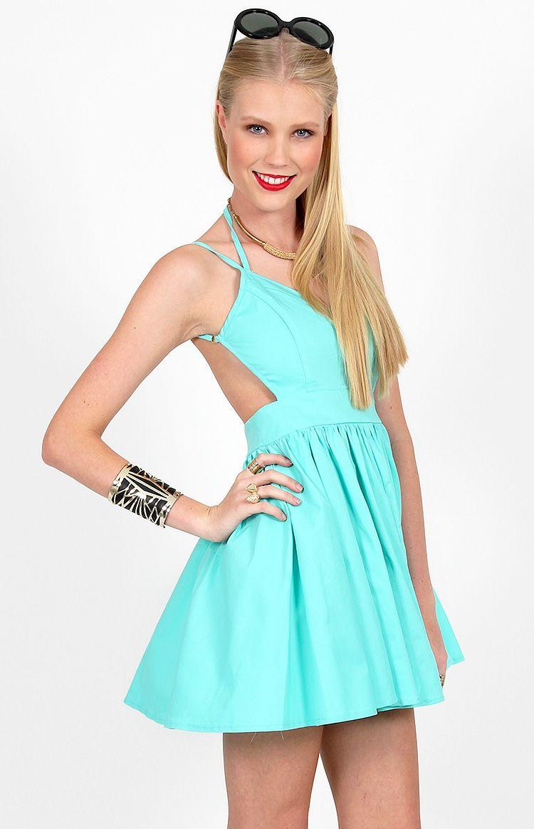 Havana dress mint green shop dresses beginning boutique online
