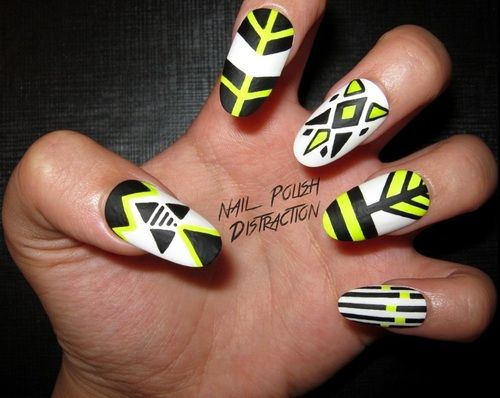 Nails Designs Tumblr Easy Picture