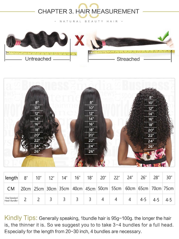 Body Wave Virgin Hair Weave 3 Bundles With Lace Closure Nadula Best Virgin Human H Brazilian Hair Bundles Brazilian Straight Hair Weave Brazilian Straight Hair