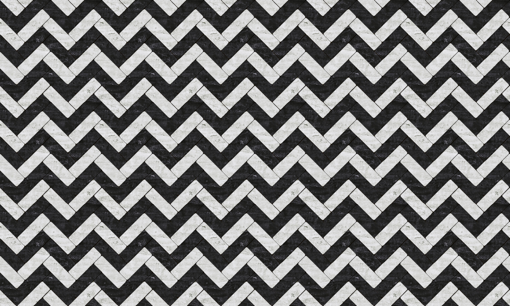 Free Dollhouse Flooring Printables Undersized Urbanite Black And White Marble White Marble Tiles Dollhouse Flooring