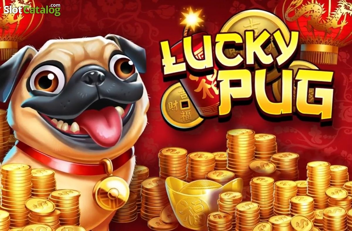Spiele Lucky Pug - Video Slots Online