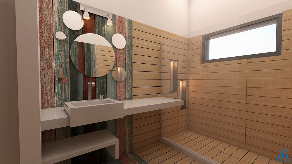 Tremendous 3D Bathroom Design Ideasteam Aaa  Bathroom Designs Magnificent 3D Bathroom Designs Inspiration
