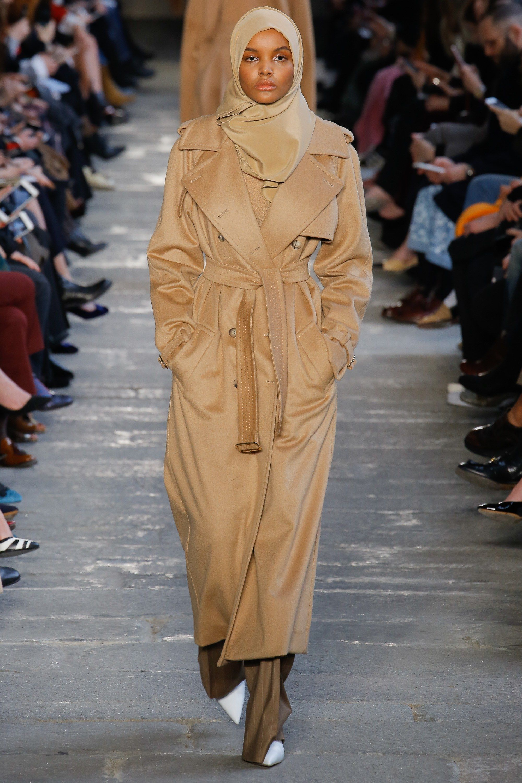 Max Mara Fall 2017 Ready-to-Wear Fashion Show