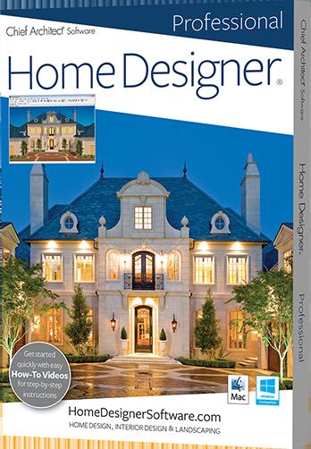 Home Designer Pro Chief Architect Home Designer Suite Best Home Design Software