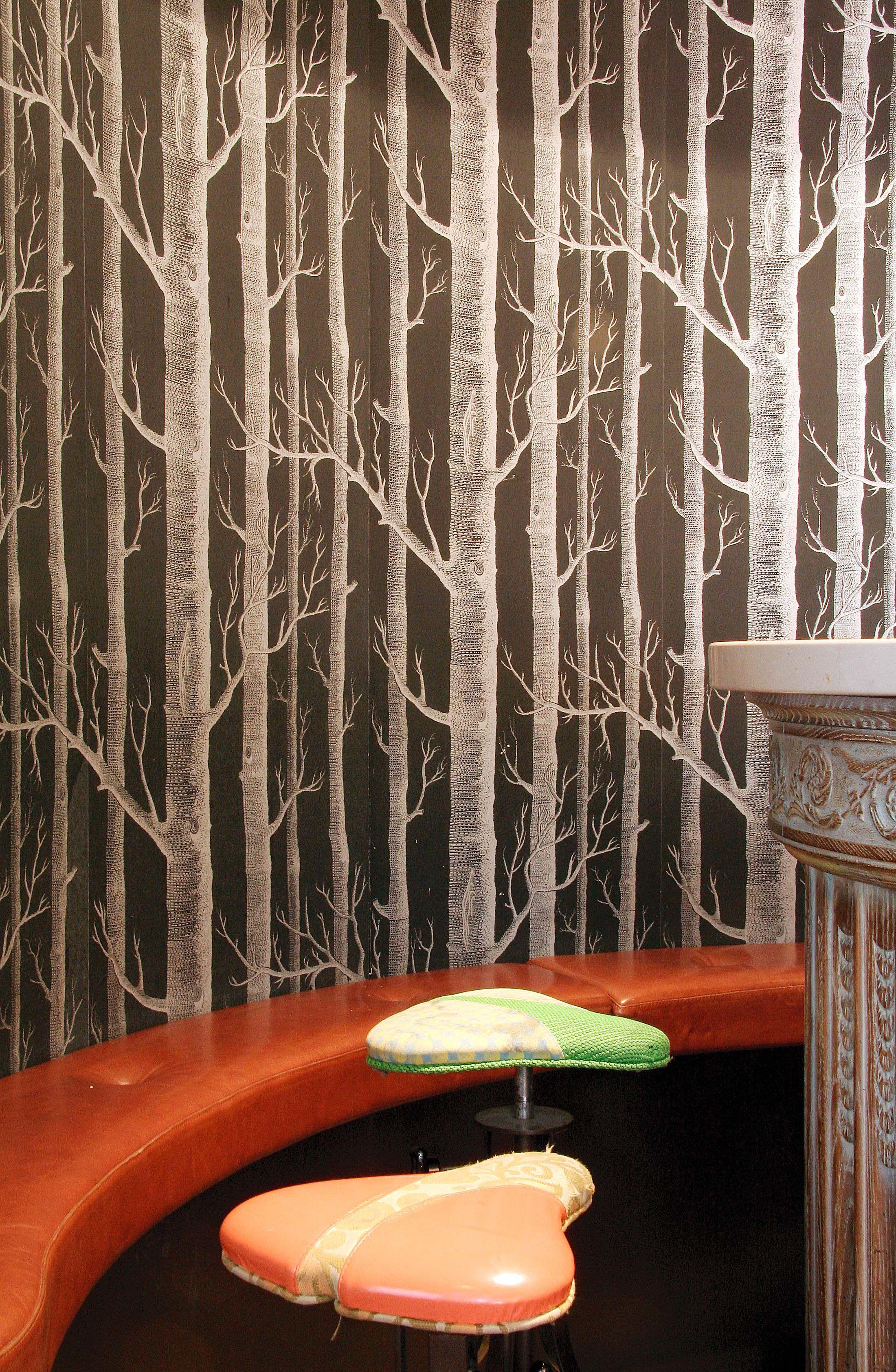 Détails / Le Brebant   Paris #interieur #bar #details #decor #decoration  #architecture #lafondad #restaurant #cafe