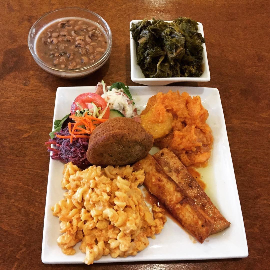 The best vegan soul food restaurants across the country peta the best vegan soul food restaurants across the country peta forumfinder Choice Image