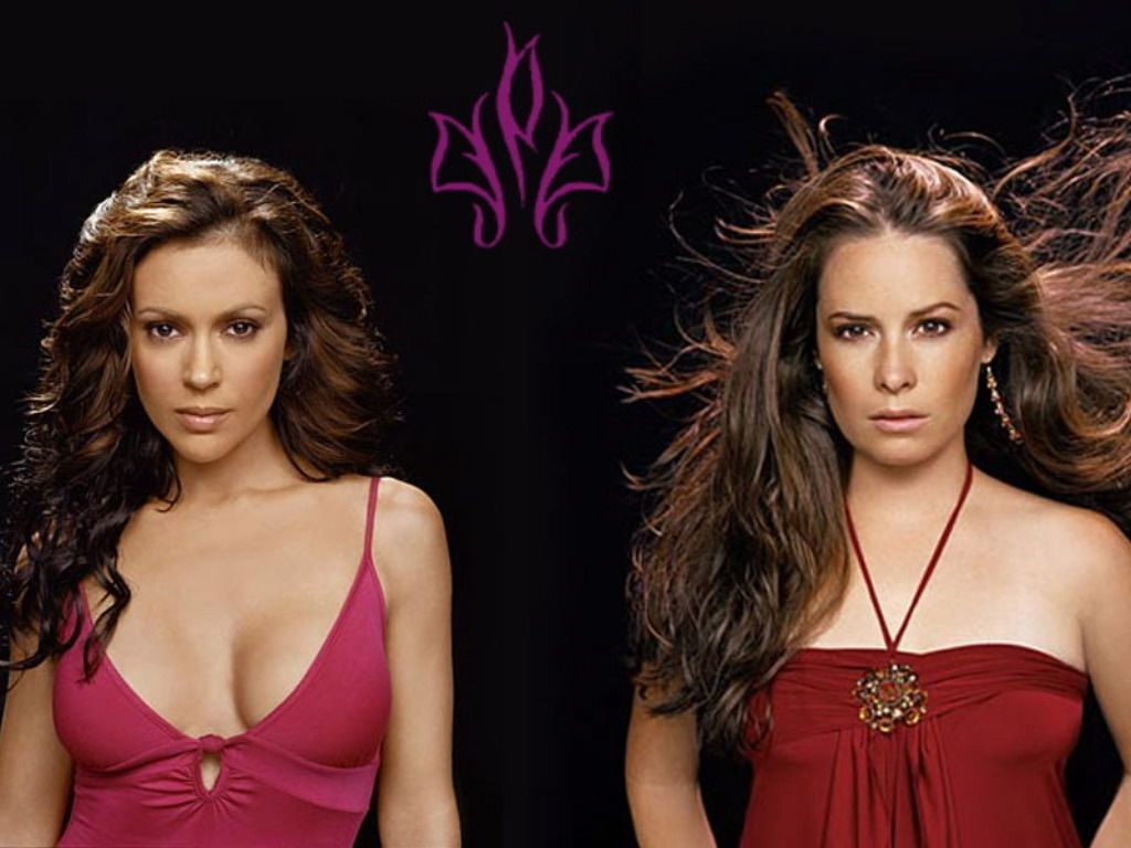 52 best alyssa milano & holly marie combs!!! images on pinterest