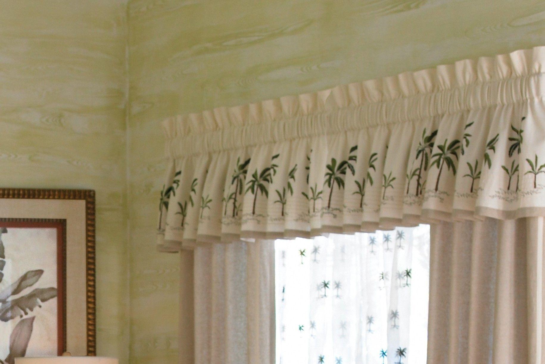Croscill Fiji 82 Curtain Valance Curtains Curtain Valance Kitchen Curtains