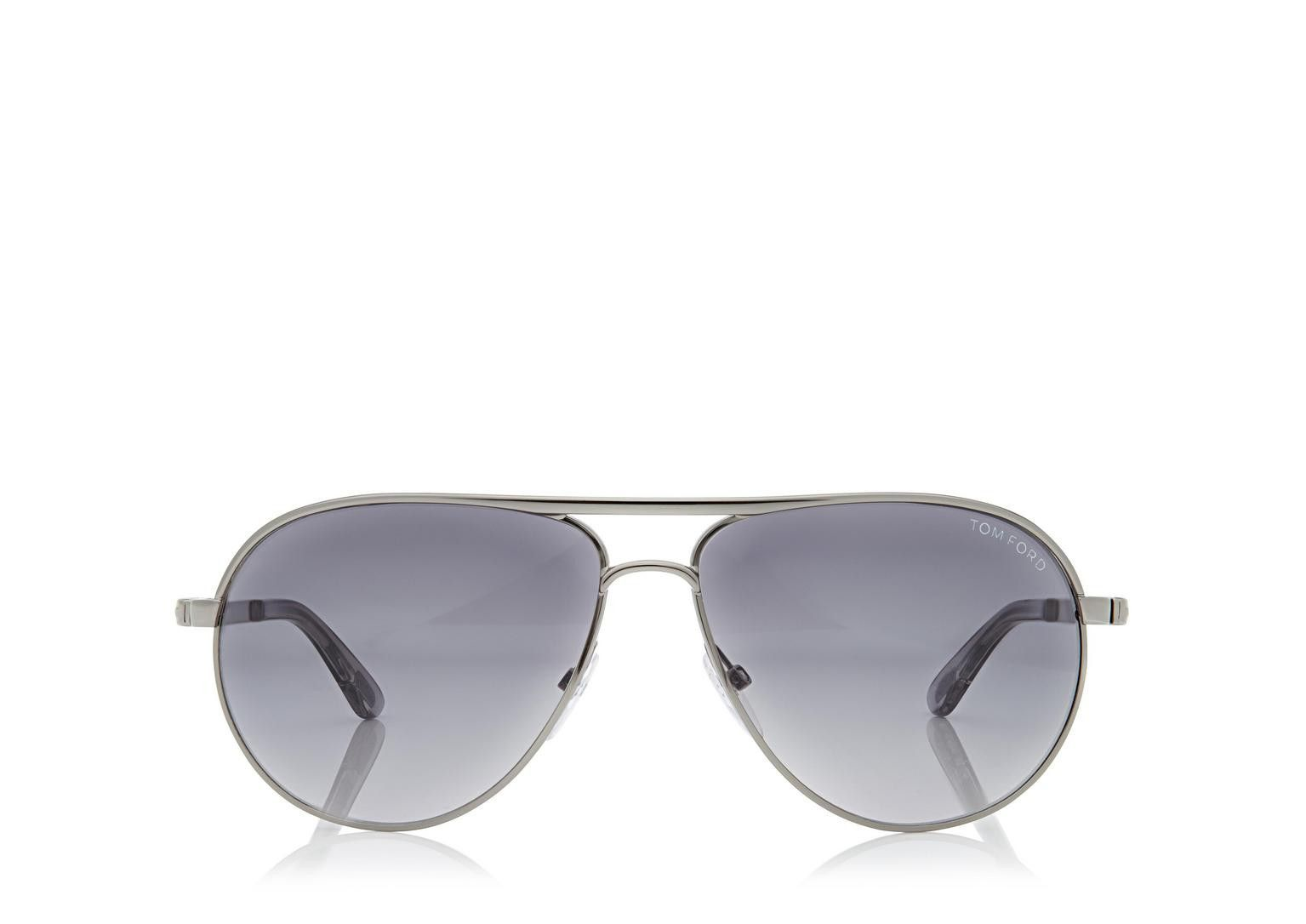 1f6a194ae64 Tom Ford Marko Aviator FT0144