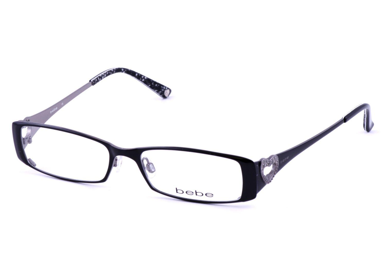 Bebe 5014 Prescription Eyeglasses Frames | Jabberverse | Pinterest ...