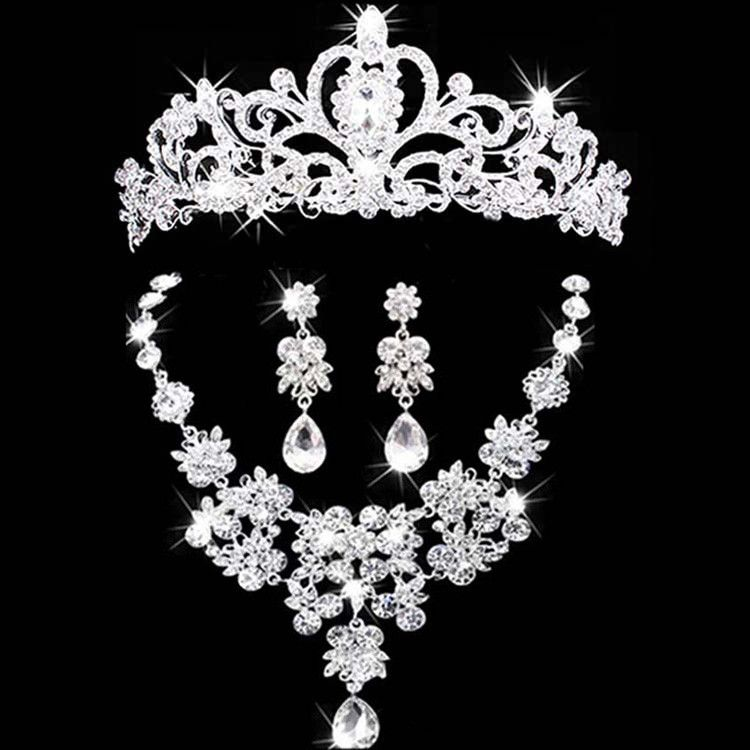 39++ Jewelry necklace and earring sets ideas in 2021