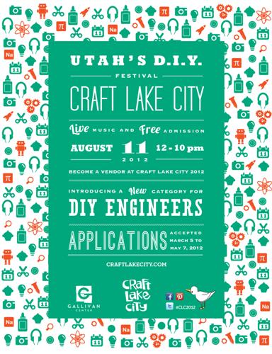 Craft Lake City - August