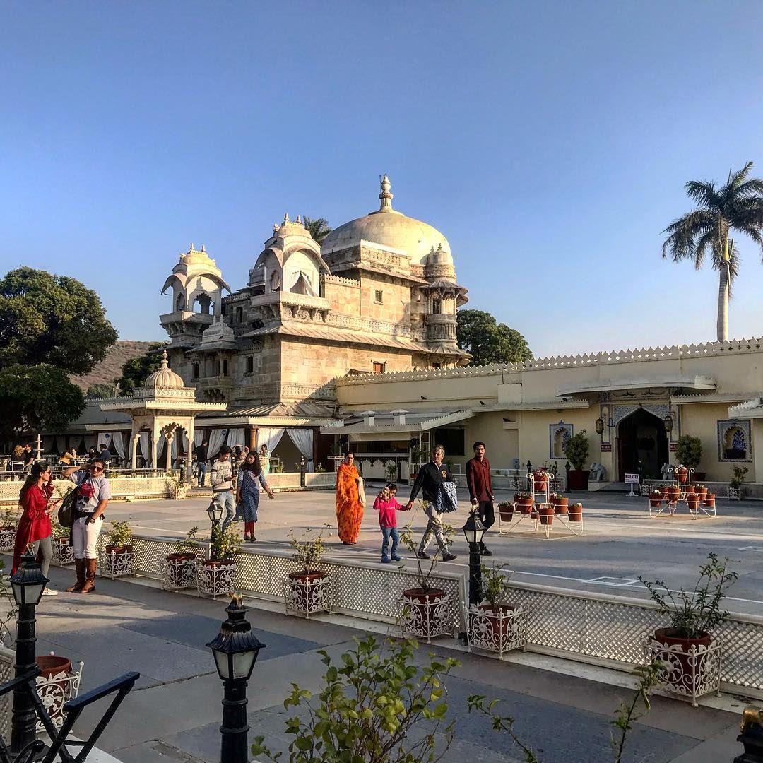 #jagmandir #udaipur #lostbandar #rajasthan_tourism #lonelyplanetindia