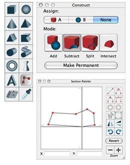 CAD Interior Design Software for Mac