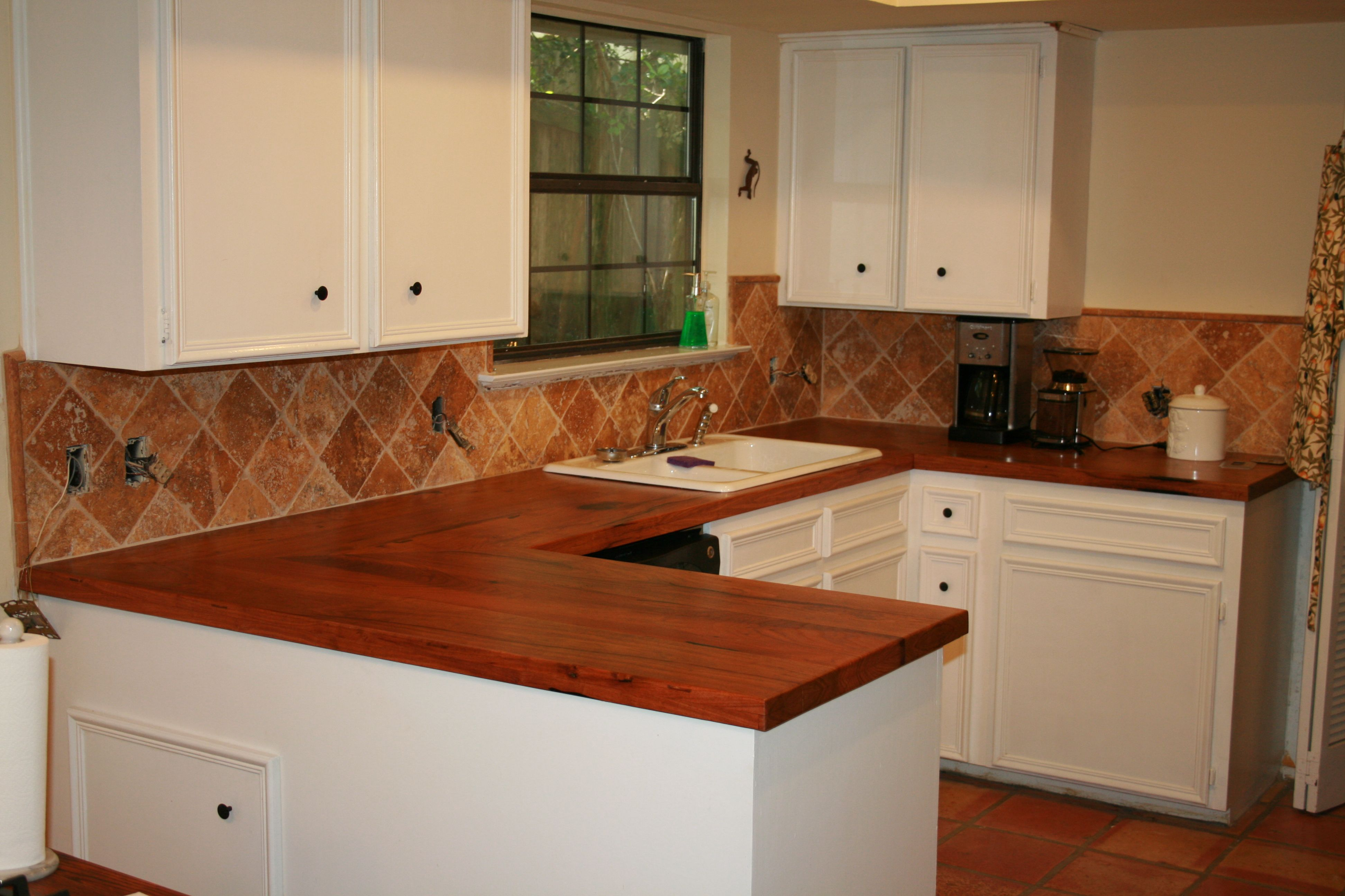Maple countertop Maple edge grain kitchen counter top Maple Counter Tops