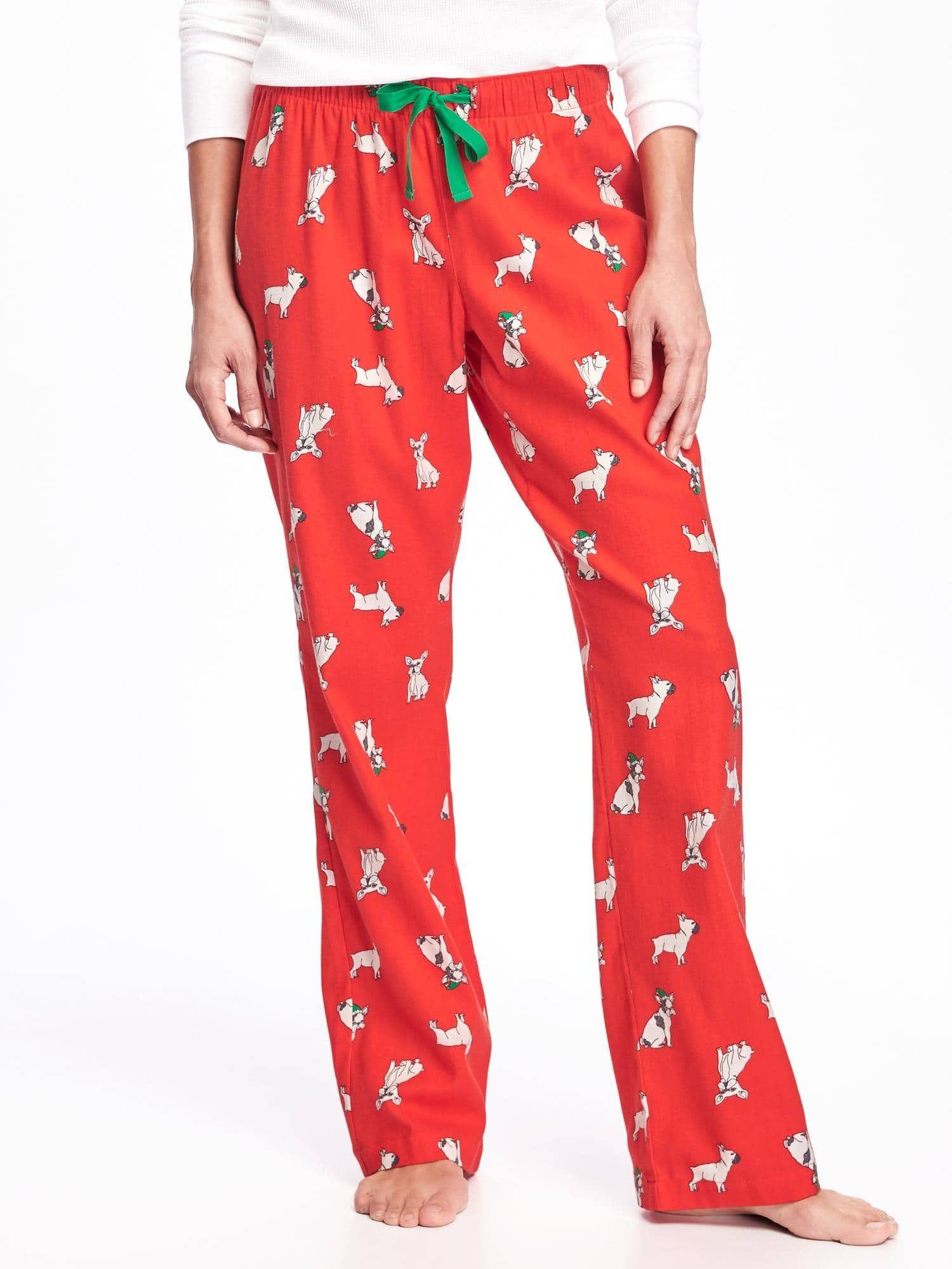 XS Flannel Drawstring Sleep Pants for Women   Old Navy   Wish List ...