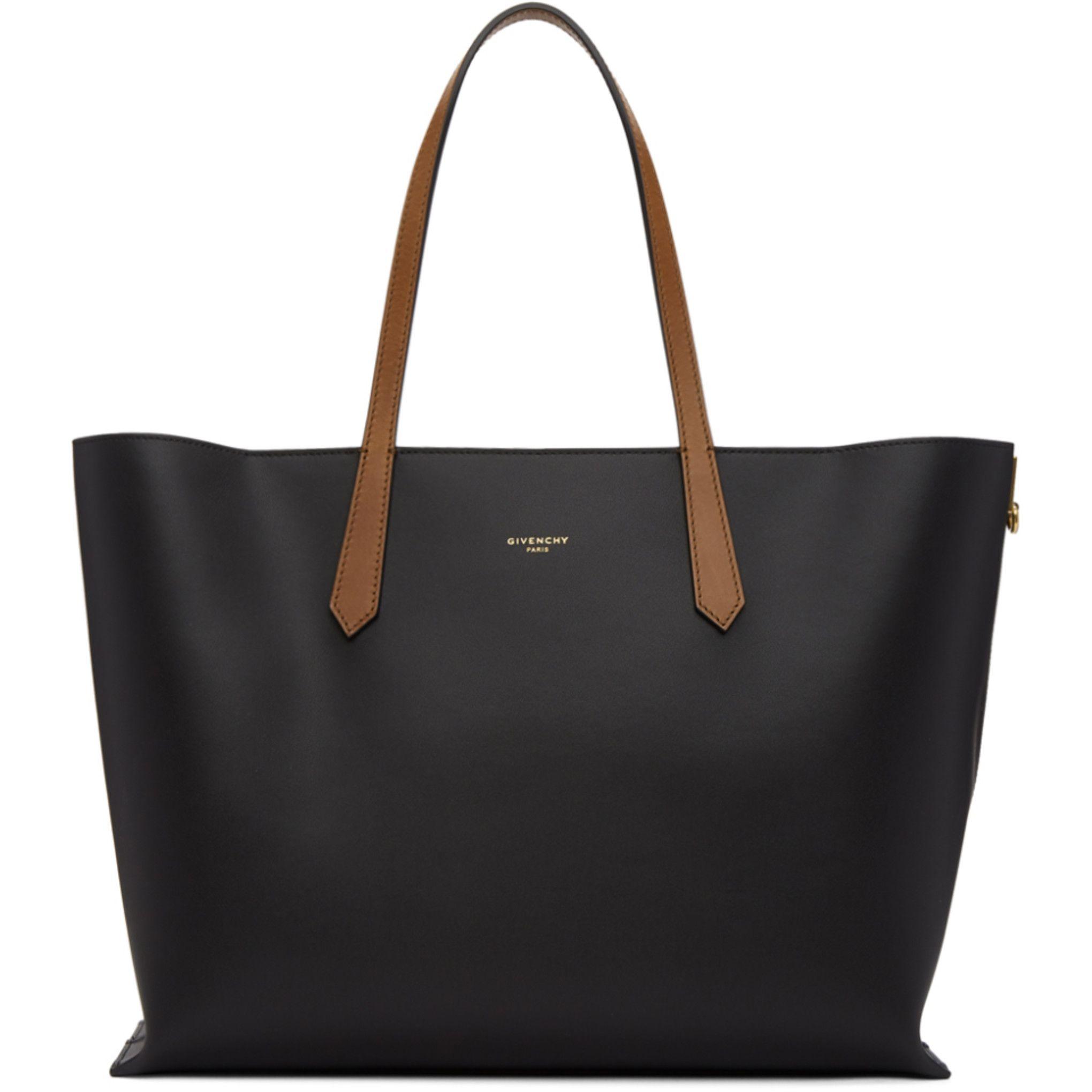 195328baa4fc3 Givenchy - Black GV Shopper Tote