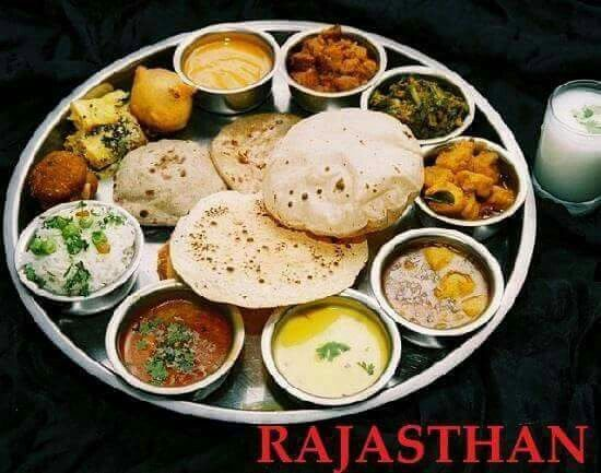 Rajasthan Indian Food Recipes Indian Food Recipes Vegetarian Gujarati Recipes