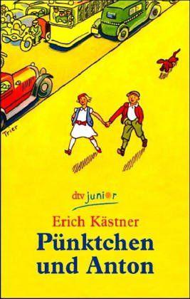 Pünktchen Und Anton Köln kästner erich pünktchen und anton deutsche spielsachen