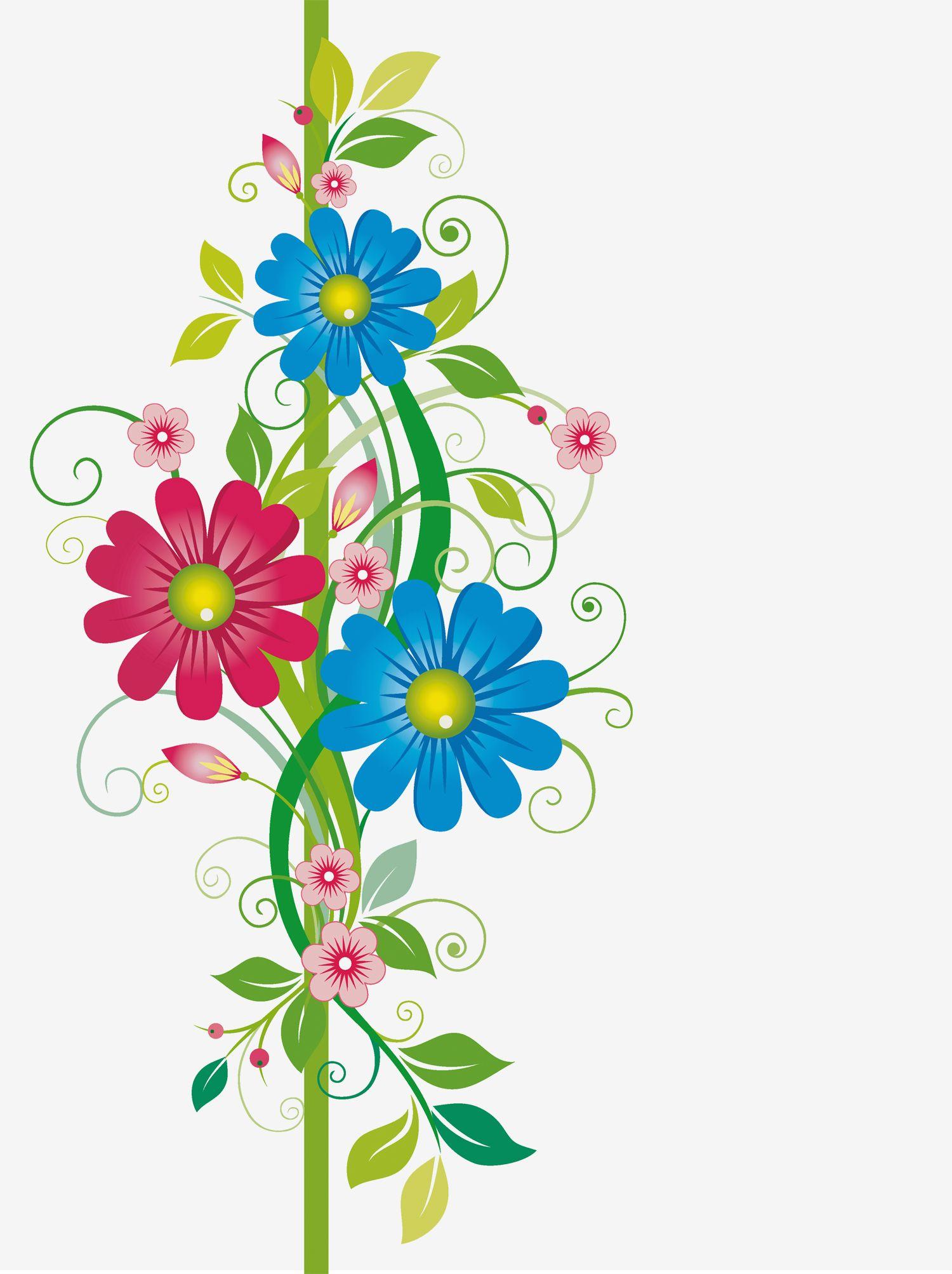 что цветные цветочки для открыток двери подойдут линолеуму