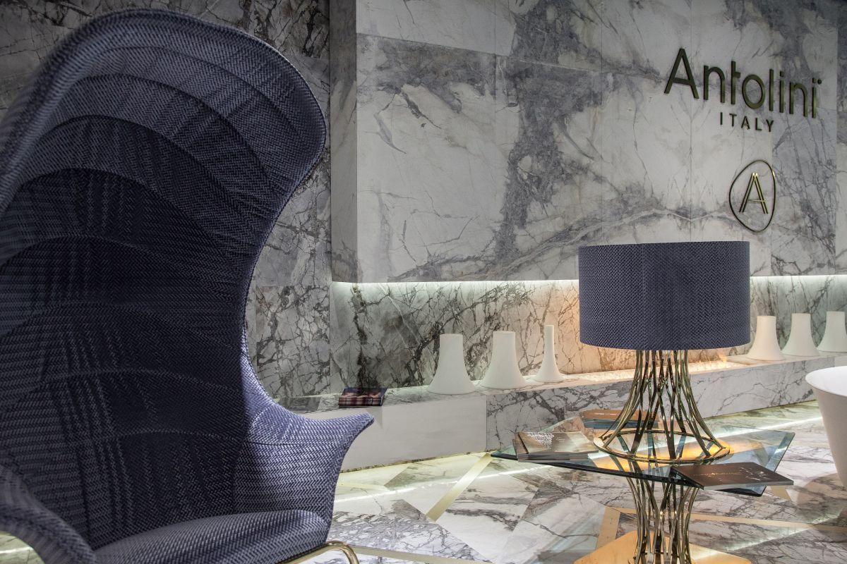 Exklusive Designs von luxuriösen Badezimmern überall zu würdigen