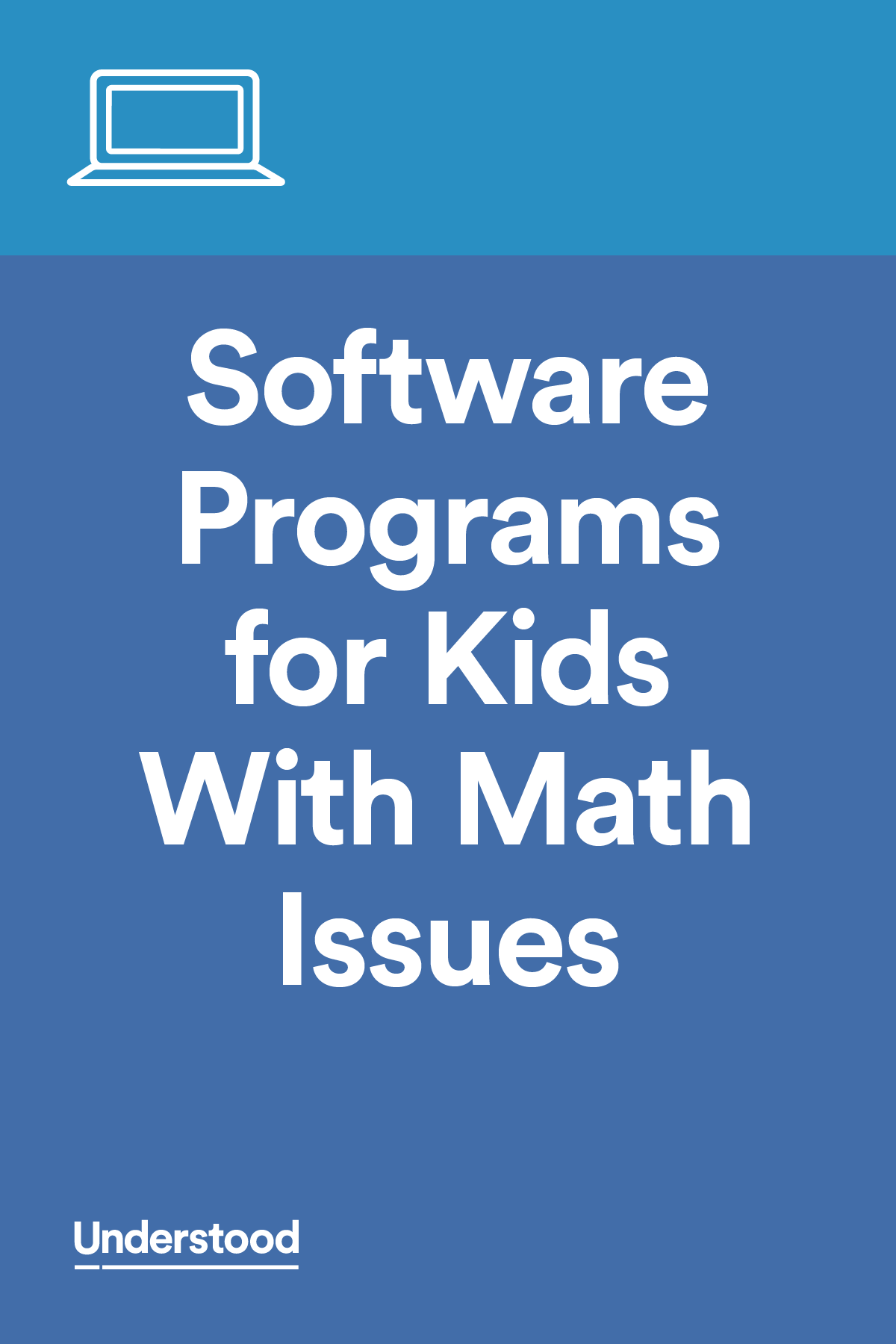 Software Programs for Kids With Math Issues | Dyscalculia and Math ...