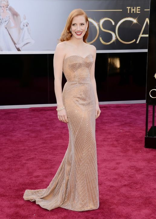 fa0a209d9 Oscars 2013 Red Carpet: Cast Your Vote for the Best Dressed Star Now ...