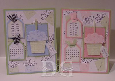Stampin up first birthday cards dawns stamping thoughts stampin stampin up first birthday cards dawns stamping thoughts stampinup demonstrator stamping bookmarktalkfo Images